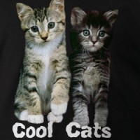Kittens Kids T-Shirt T-shirt