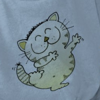 Kitty Cat Dance T-shirt